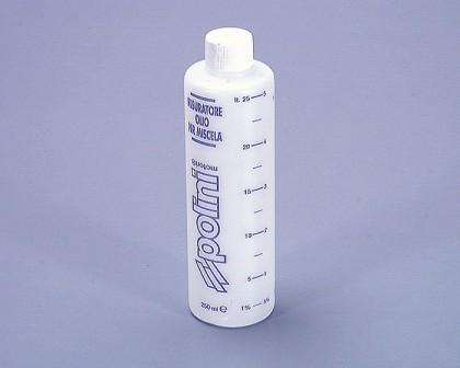 Oil measure ml.250