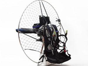 Paramotor Kraft – Polini Thor