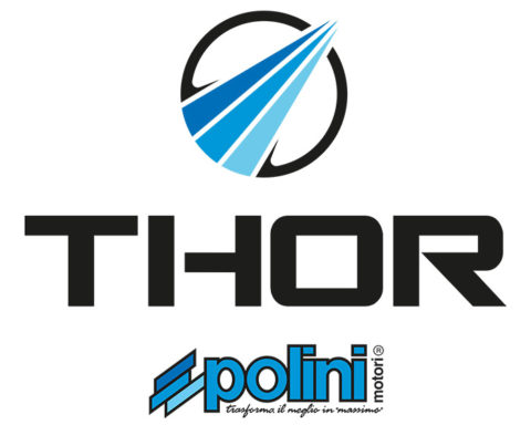 social ufficiali Polini Thor - Polini Thor official social networks - sociaux officielles Polini Thor - paramotore - paramotor