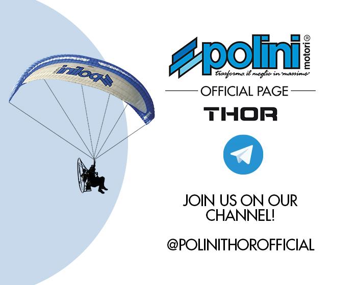 canale Polini Thor Telegram - chaîne Polini Thor Telegram - Polini Thor Telegram channel - canal Polini Thor Telegram