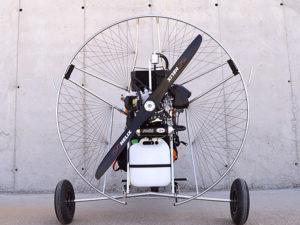 Air-Fer sceglie i motori Polini Thor
