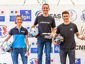Polini Thor continua la scia vincente con la dominazione del Campionato Francese 2021